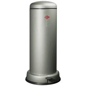 Wesco ウェスコ キッチンペダルビン&メタルライナー30L BIG BASEBOY メタリックシルバー 134731-03
