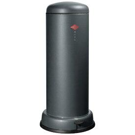Wesco ウェスコ キッチンペダルビン&メタルライナー30L BIG BASEBOY メタリックグラファイト 134731-13