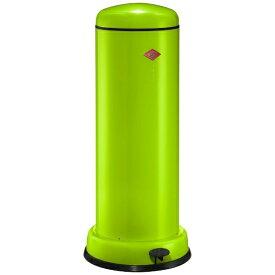 Wesco ウェスコ キッチンペダルビン&メタルライナー30L BIG BASEBOY ライムグリーン 134731-20