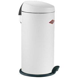Wesco ウェスコ キッチンペダルビン&メタルライナー22L CAPBOY MAXI ホワイト 121531-01