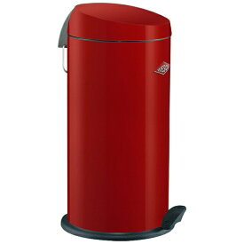 Wesco ウェスコ キッチンペダルビン&メタルライナー22L CAPBOY MAXI レッド 121531-02