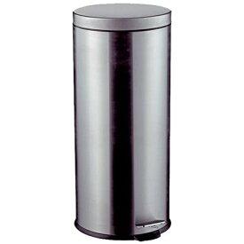 Wesco ウェスコ キッチンペダルビン&メタルライナー30L -103 ステンレスマット 103634-47