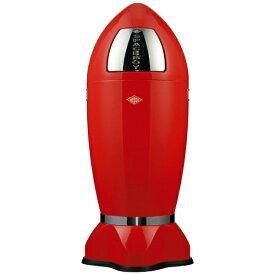 Wesco ウェスコ スペースロケットビン&メタルライナー35L SPACEBOY レッド 138631-02