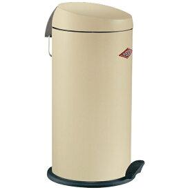 Wesco ウェスコ キッチンペダルビン&メタルライナー22L CAPBOY MAXI アーモンド 121531-23
