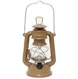 現代百貨 GENDAI HYAKKA ウォームウール LED フェーリアランタン(12×9.5×21cm/モカブラウン) GR-4006919-11