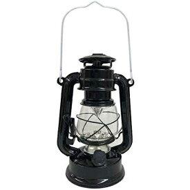 現代百貨 GENDAI HYAKKA ウォームウール LED フェーリアランタン(12×9.5×21cm/ブラック) GR-4006919-12