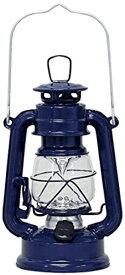 現代百貨 GENDAI HYAKKA ウォームウール LED フェーリアランタン(12×9.5×21cm/ネイビー) GR-4006919-08