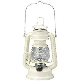 現代百貨 GENDAI HYAKKA ウォームウール LED フェーリアランタン(12×9.5×21cm/アイボリー) GR-4006919-01