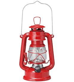 現代百貨 GENDAI HYAKKA ウォームウール LED フェーリアランタン(12×9.5×21cm/レッド) GR-4006919-02