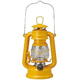 現代百貨 GENDAI HYAKKA ウォームウール LED フェーリアランタン(12×9.5×21cm/マスタード) GR-4006919-04