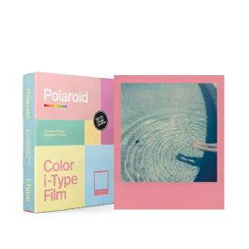 ポラロイド Polaroid Color Film For i-Type ? Daydream Edition Polaroid