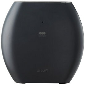 マクセル Maxell オゾン除菌消臭器 オゾネオ エアロ(OZONEO AERO) ブラック MXAP-AE270BK