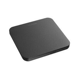 I-O DATA アイ・オー・データ Android TV・PC両対応DVDドライブ DVRP-U8ATV