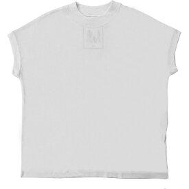 SHELTECH シェルテック レディース ワイド フレンチスリーブ(Fサイズ/ホワイト) SHL001L