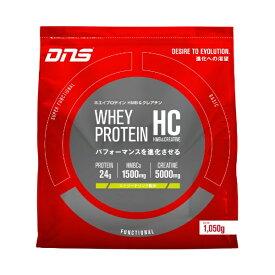 DNS ホエイプロテイン HMB & クレアチン【エナジードリンク風味/1050g】 D11001211201