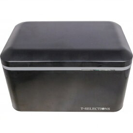 TMTシステム UV-C超音波洗浄器(ブラック)T-005240