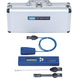 イチネンTASCO ICHINEN TASCO タスコ 温度計セット TA410AX