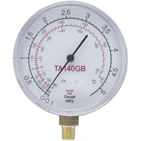 イチネンTASCO ICHINEN TASCO タスコ 高圧計 TA140GB