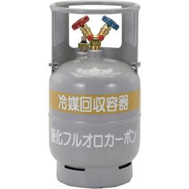 イチネンTASCO ICHINEN TASCO タスコ 冷媒回収用ボンベ TA110-12