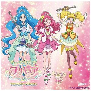 ソニーミュージックマーケティング (アニメーション)/ ヒーリングっどプリキュア キャラクターシングル【CD】