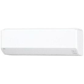 富士通ゼネラル FUJITSU GENERAL AS-C28HK-W エアコン 2020年 nocria(ノクリア)C-HKシリーズ [おもに10畳用 /100V]