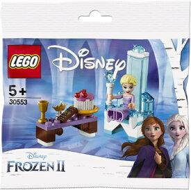 レゴジャパン LEGO 30553 エルサと女王のイス