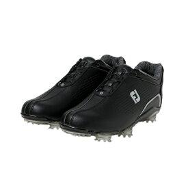 フットジョイ FootJoy 22.5cm レディース ゴルフシューズ DJ Boa(ブラック)