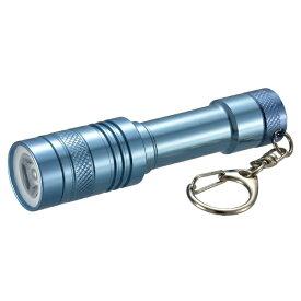 オーム電機 OHM ELECTRIC LEDミニライト 防水 ブルー LH-MY41-A