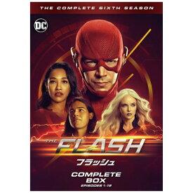 【2020年12月09日発売】 NBCユニバーサル NBC Universal Entertainment THE FLASH/フラッシュ <シックス・シーズン> コンプリート・ボックス【DVD】