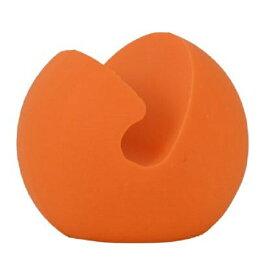 COINCO コインコ コインコ ペットボトル取付スマホホルダー COINCO オレンジ SMAPHOBALL-OR