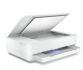 HP エイチピー 7CZ37A#ABJ インクジェット複合機 ENVY 6020 [はがき〜A4][ハガキ 年賀状 印刷 プリンター 4色]