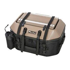 TANAX タナックス キャンプテーブルシートバッグ MOTO FIZZ ブラウン MFK-270