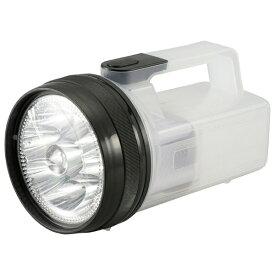 オーム電機 OHM ELECTRIC クリアマルチライト KH-S25M6-K [LED /単2乾電池×3 /防水]