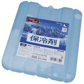 アイリスオーヤマ IRIS OHYAMA 保冷剤ハード CKB-800[CKB800]