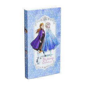ナカバヤシ Nakabayashi PMXポケットアルバム アナと雪の女王2 A柄 PMX12010