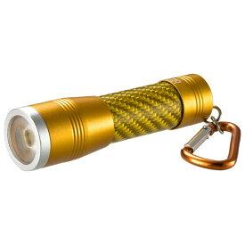 オーム電機 OHM ELECTRIC LED MINIライト ゴールド LH-YM31-N