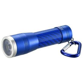 オーム電機 OHM ELECTRIC LED MINIライト ブルー LH-YM31-A