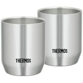 サーモス THERMOS 真空断熱カップ JDH280PS[JDH280PS]