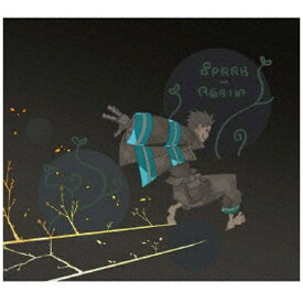 ソニーミュージックマーケティング Aimer/ SPARK-AGAIN 期間生産限定盤【CD】 【代金引換配送不可】