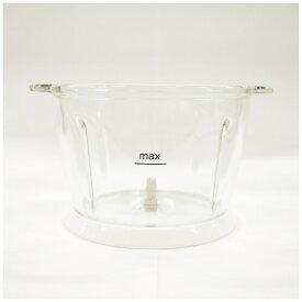 siroca シロカ siroca SCB-206/216/SFP-130用 チョッパーガラス容器[SCB216チョッパーガラスヨウキ]