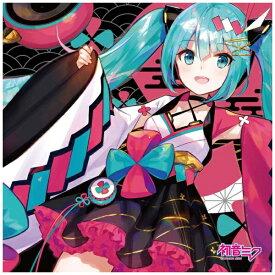 ハピネット Happinet (V.A.)/ 初音ミク「マジカルミライ 2020」OFFICIAL ALBUM 限定生産【CD】