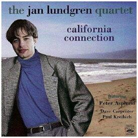 日本クラウン NIPPON CROWN Jan Lundgren/ California Connection【CD】