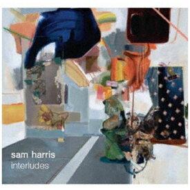 日本クラウン NIPPON CROWN Sam Harris/ Interludes【CD】