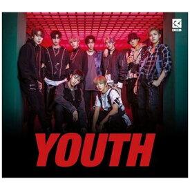 ソニーミュージックマーケティング DKB/ Youth - The 1st Mini Album in Japan【CD】