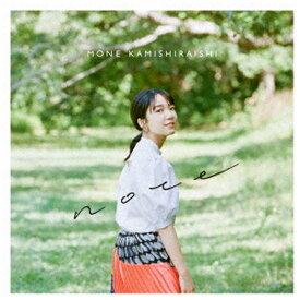 ユニバーサルミュージック 上白石萌音/ note 通常盤【CD】