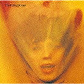 ユニバーサルミュージック ザ・ローリング・ストーンズ/山羊の頭のスープ 初回生産限定盤(プラチナSHM) 【音楽CD】