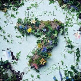 【2020年09月23日発売】 ランティス Lantis CooRie/ NATURAL7【CD】