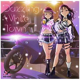 ランティス Lantis Saint Snow/ Dazzling White Town(DVD付)【CD】 【代金引換配送不可】