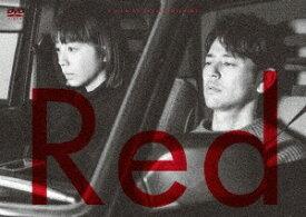 ポニーキャニオン PONY CANYON Red【DVD】