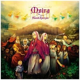 【2020年09月30日発売】 キングレコード KING RECORDS 【初回特典付き】Sound Horizon/ Moira(Re:Master Production)【CD】